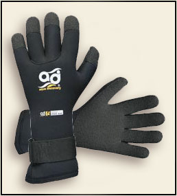 перчатки кевлар
